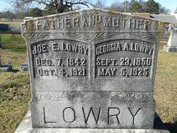 Joe Brown Lowery