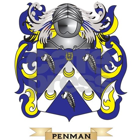 Gideon Penman