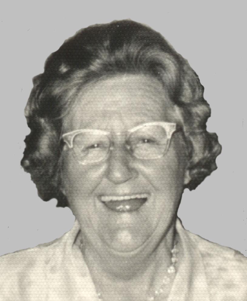 Alma Moran
