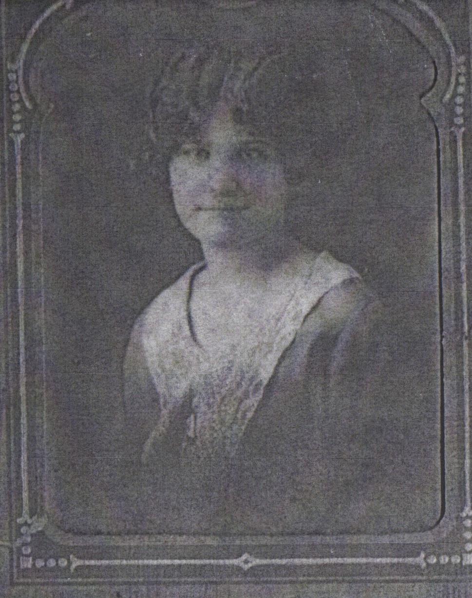 Madeline Swain