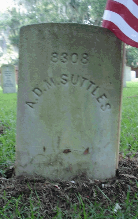 Martha Suttles
