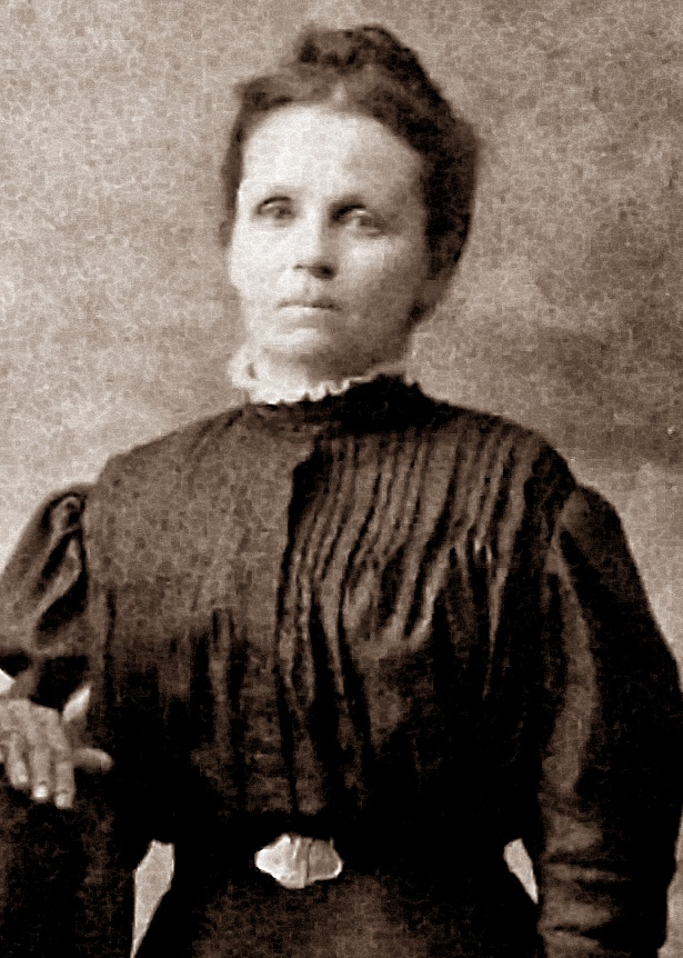 Alice Thistlethwaite