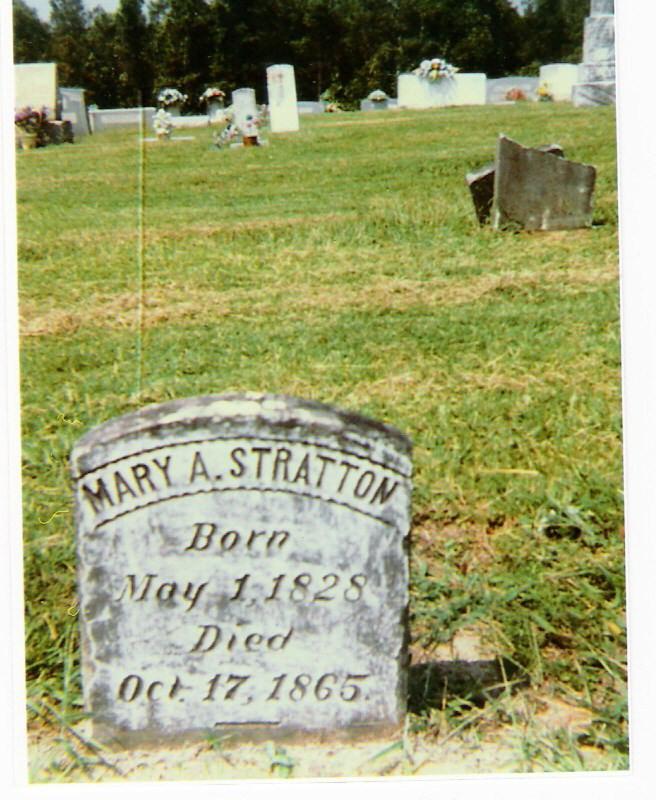 Mary Ann Atkins