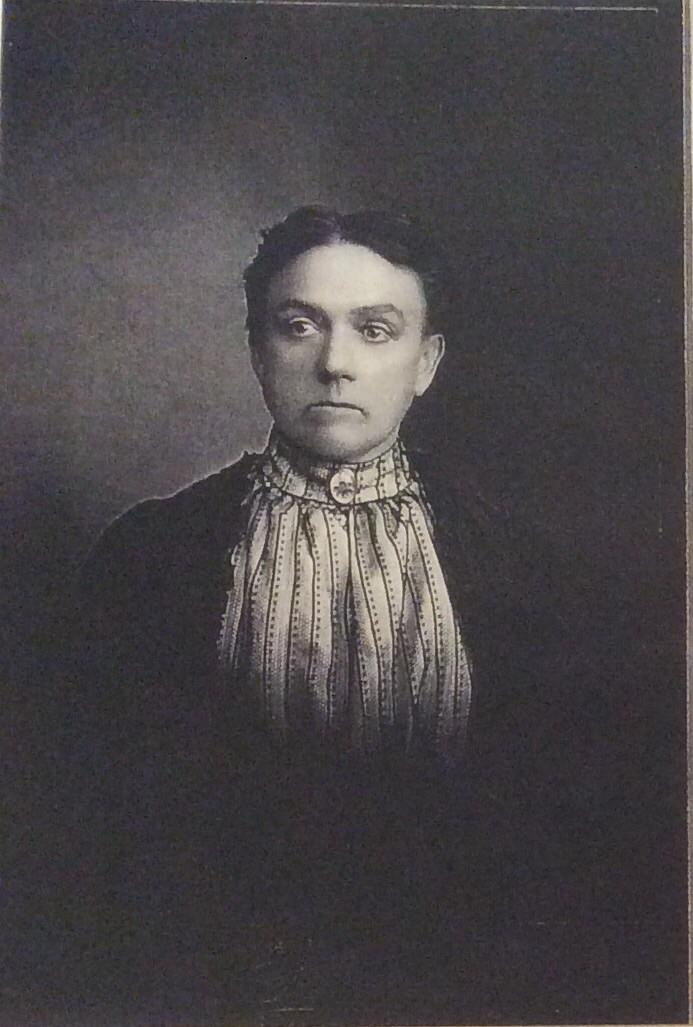 Ursula Rosina Fink