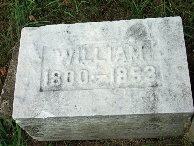 William Barnett