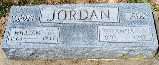 William Eugene Jordan