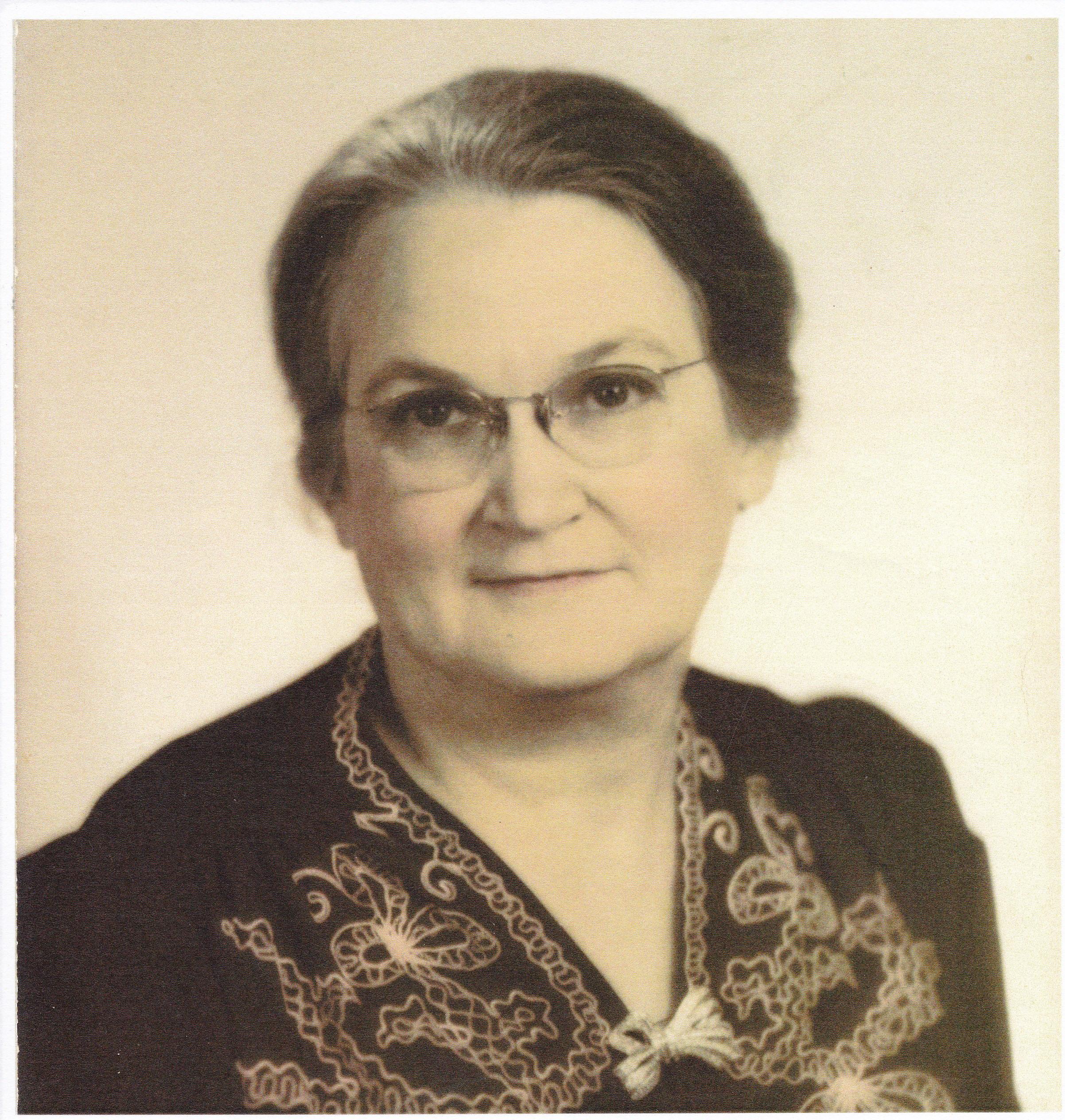 Maggie Coxwell