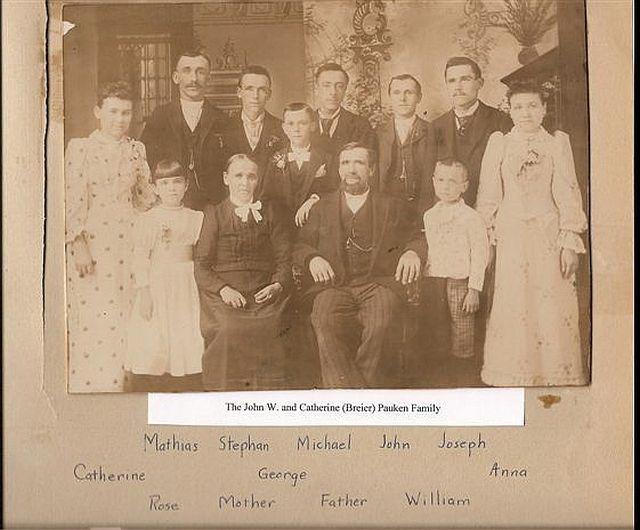 William C Poechin