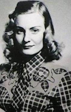 Audrey Mae Sheppard