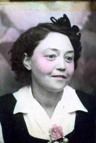 Berthia Binkley