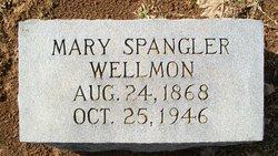Mary Ann Spangler