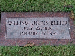 Julius Bleare