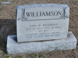 Minta Williamson