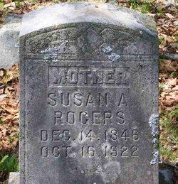 Susan Jane Lewis