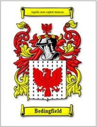 Walter Bedingfield