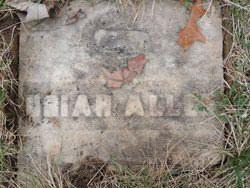 Uriah Allen
