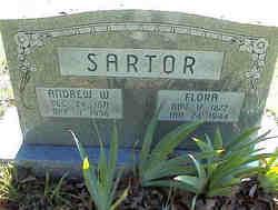 William Sartor