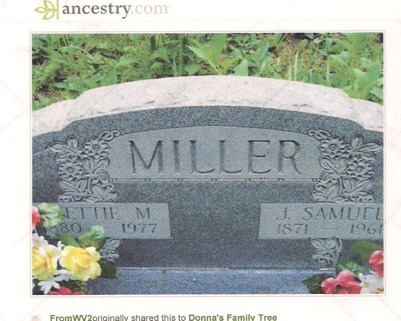 Samuel R Miller