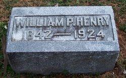 Percival Olney Henry