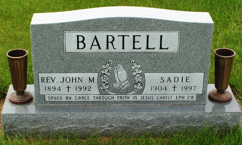 Sadie Bartell