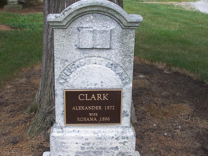 McCamey Clark Alexander
