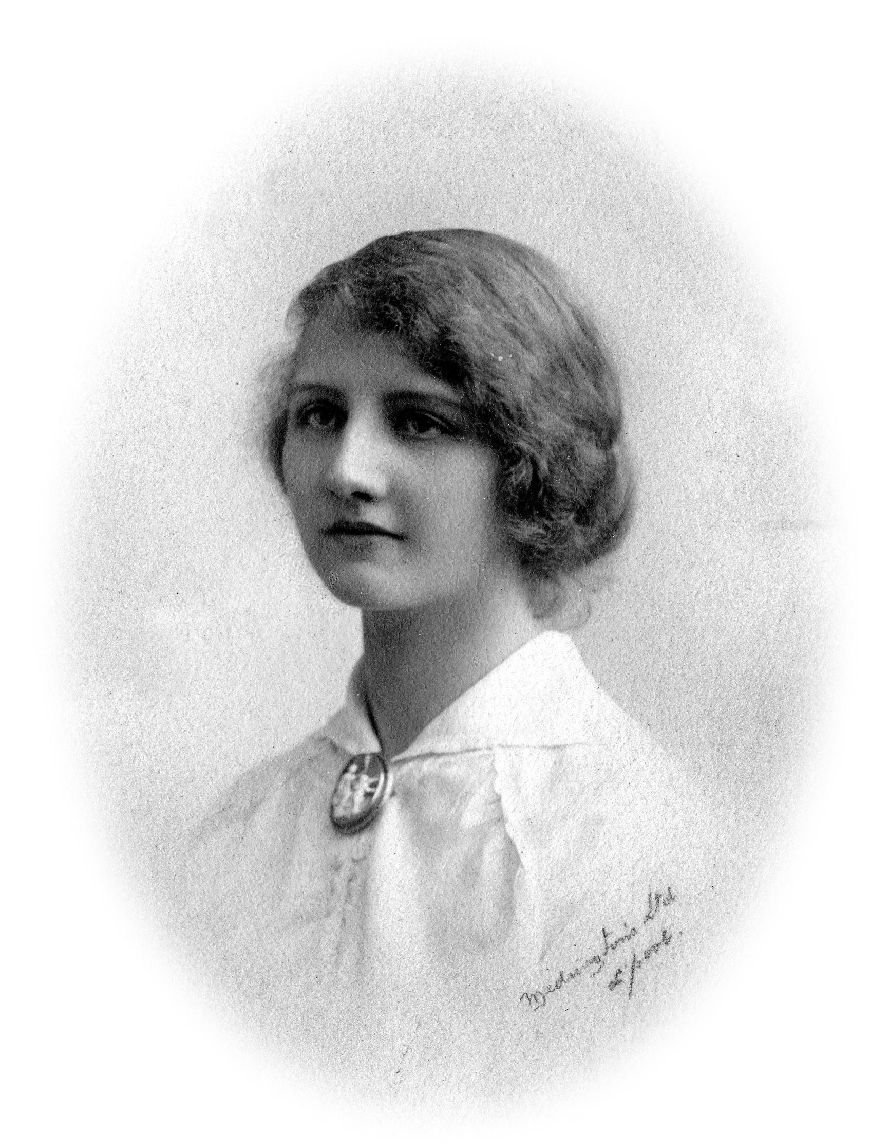 Edith Cartwright