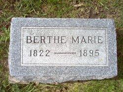 Marie Berthe