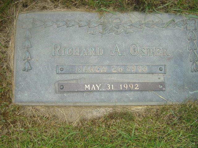 Alex Oster