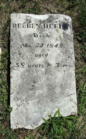 William Wyatt Heflin