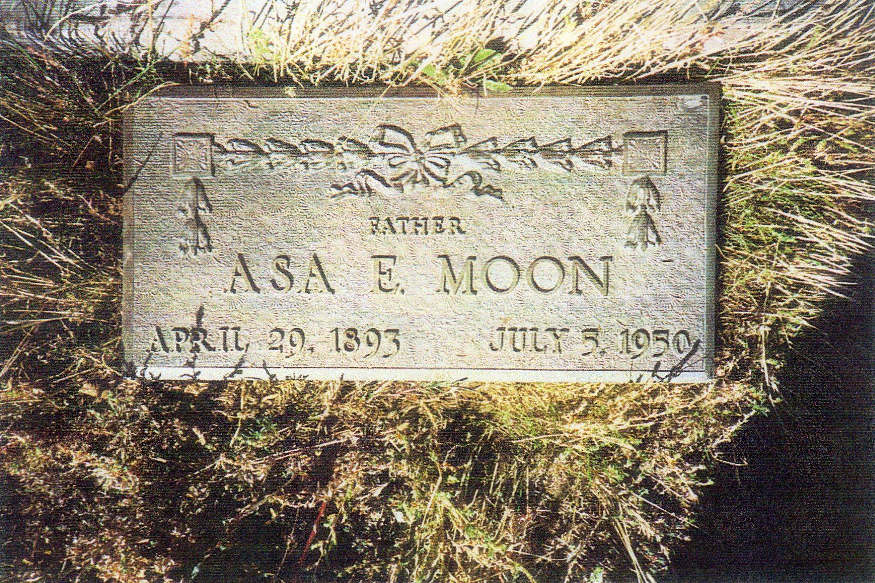 Asa Moon