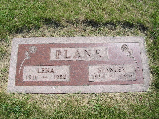 Thomas William Planck