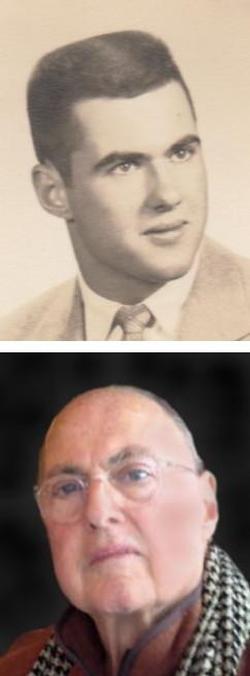 Maurice Robert Brennan