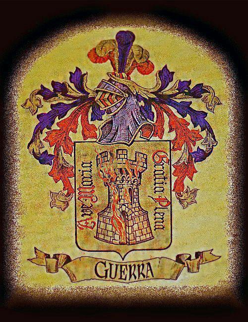 Antonio Guerra Canamar