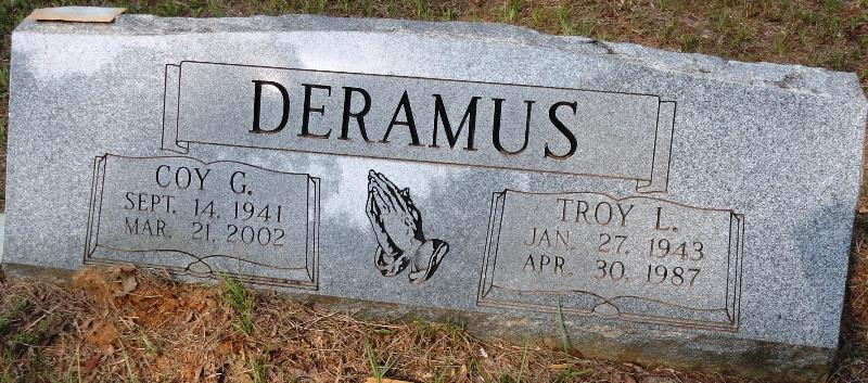 Larry Deramus