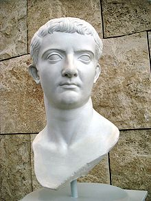 Claudius Ceasar