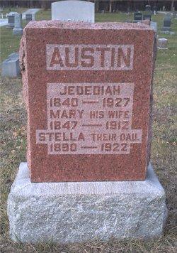 Jedidiah Phelps Austin