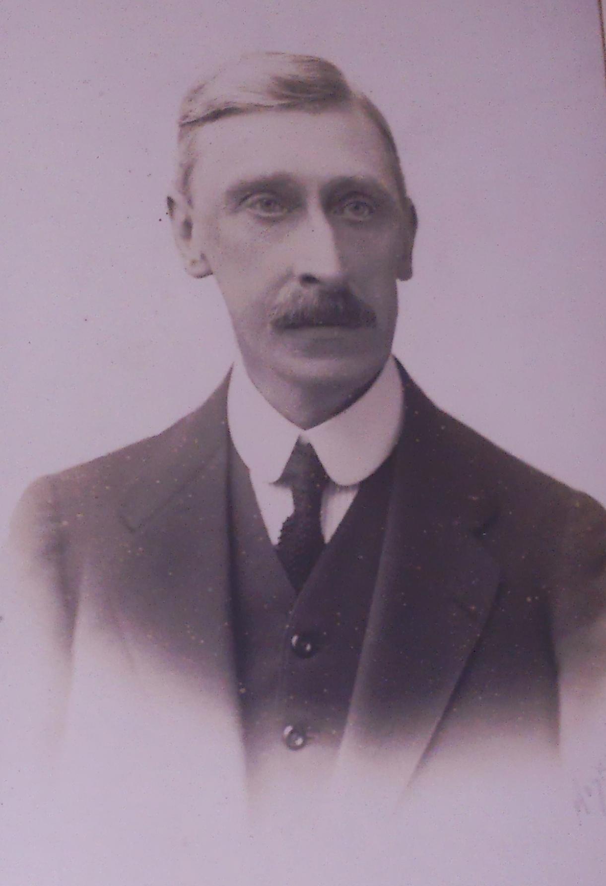 Patrick Joseph Duckett