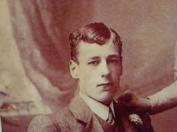 Frederick Cullen Rawlings