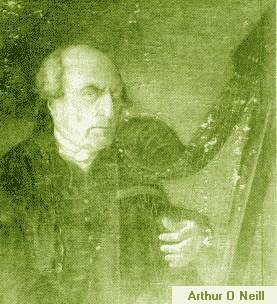 Arthur O Neil