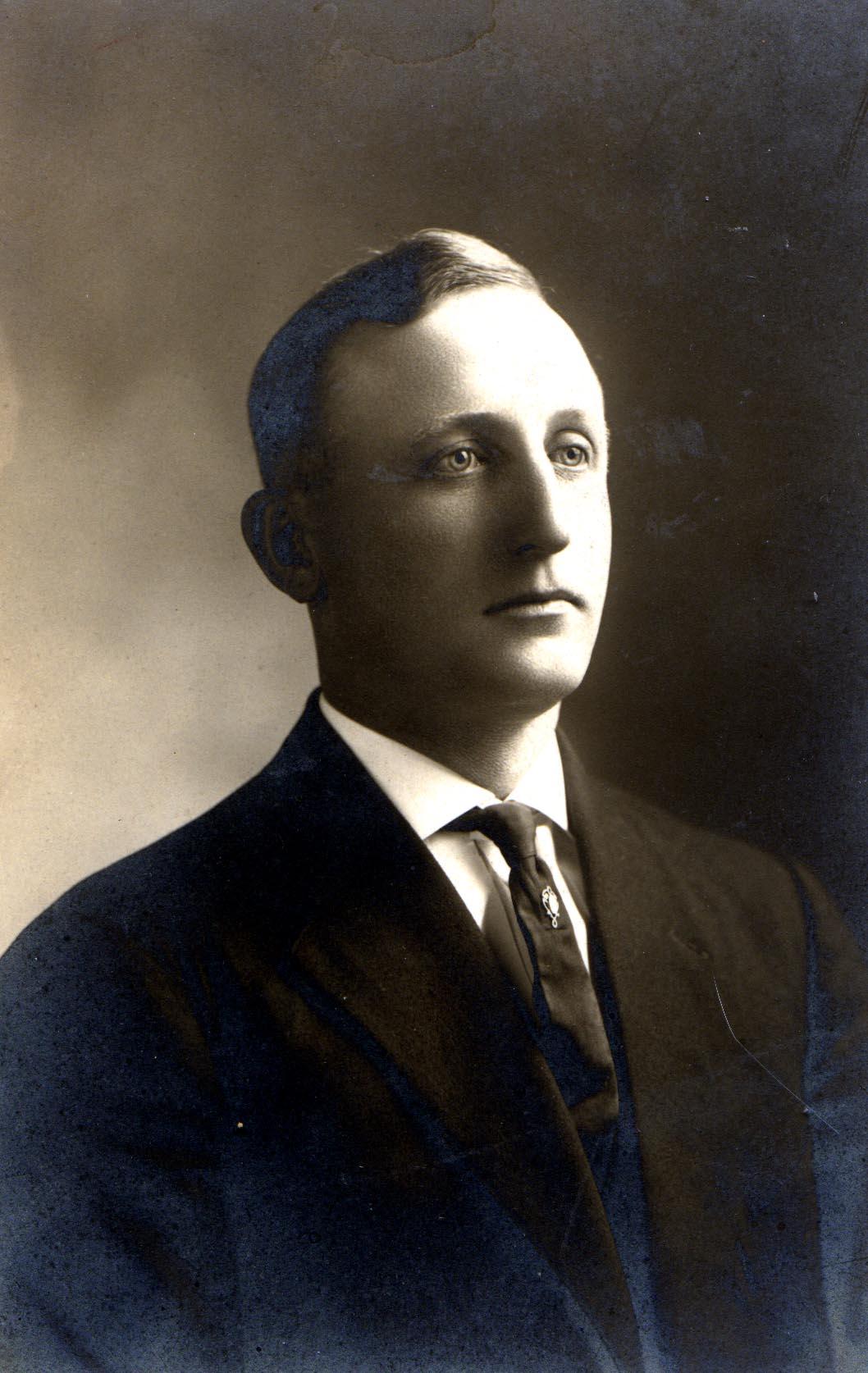 John Fahlenkamp