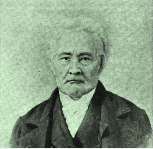 Josiah Hedges