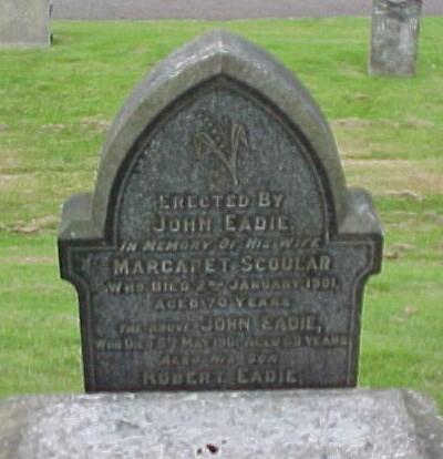 John Eadie