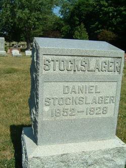 Daniel Stockslager