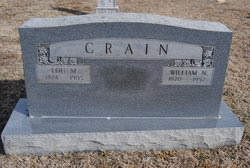 William Nathan Crain