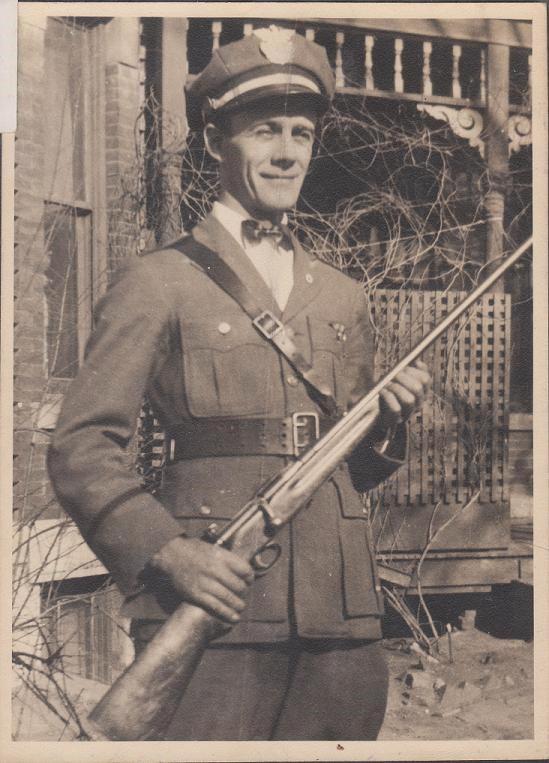 William Graydon Lewis