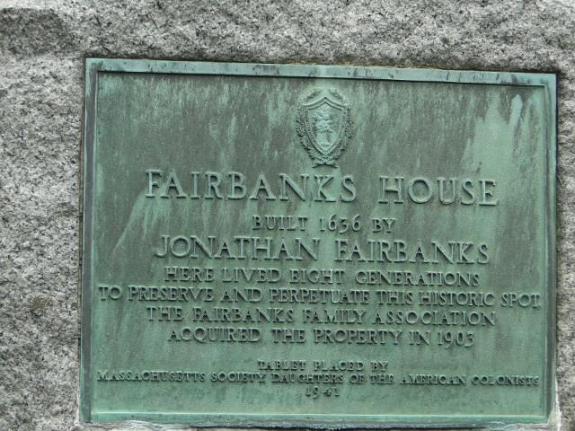 Jonathan Fairbanks