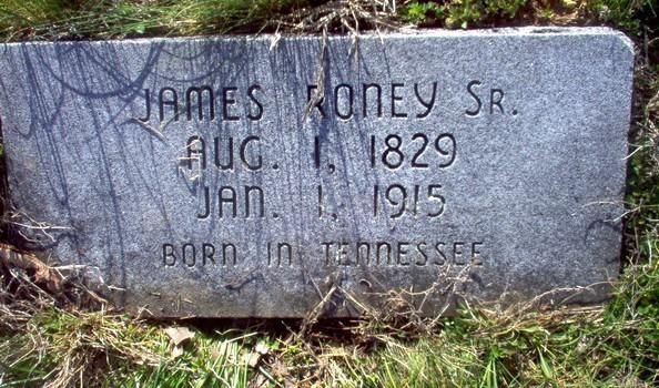 James Roney