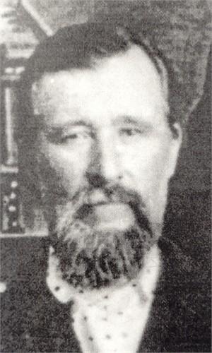 William Wesley Haws