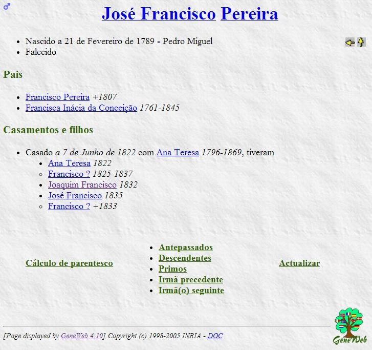 Jacinta Pereira Oliveira