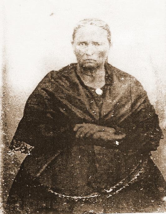Sarah Elizabeth Jones